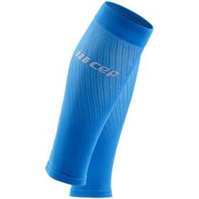 cep Ultralight Calf Sleeves Men electric blue/light grey